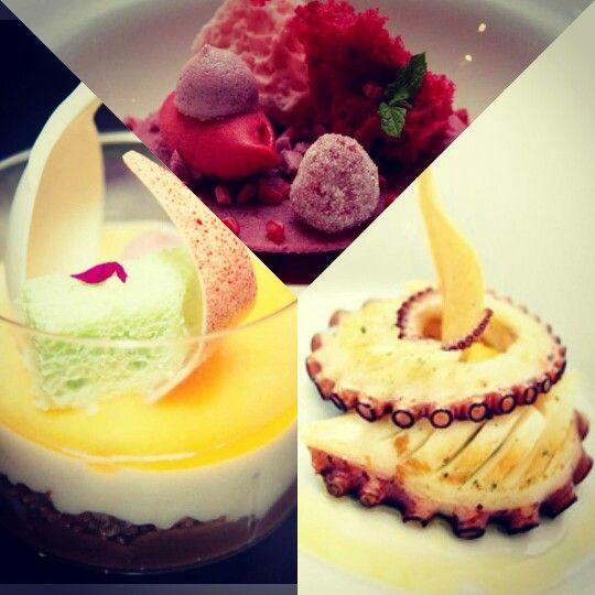 #foodcreation #fish & #sweets