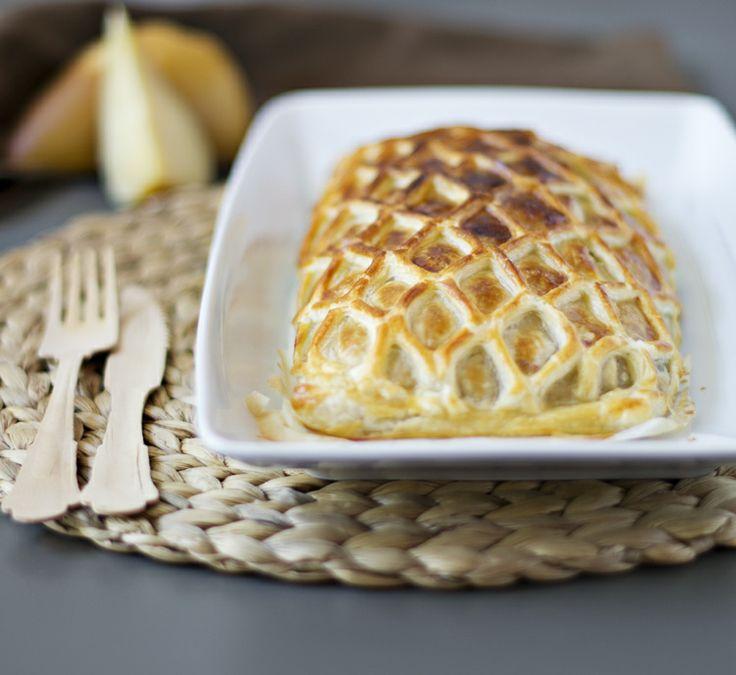 CocinandoconCatMan.com | Recetas de cocina con fotos. Recetas Paso a Paso. Gastronomía: Pastel de Carne y Queso #díadelquesosansimón