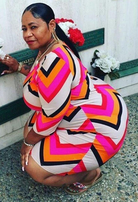Black BBWs on Pinterest | Ssbbw, Full Figured and Hump Day
