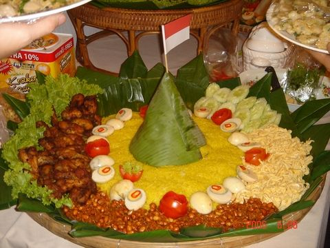 This is 5 best Indonesian food and recipes which you can make easily at home. Indonesia is big country that consists of various cultures, languages,...