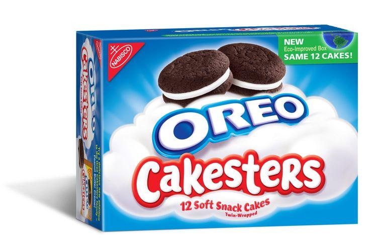Snort Ramen   Oreo Cakesters