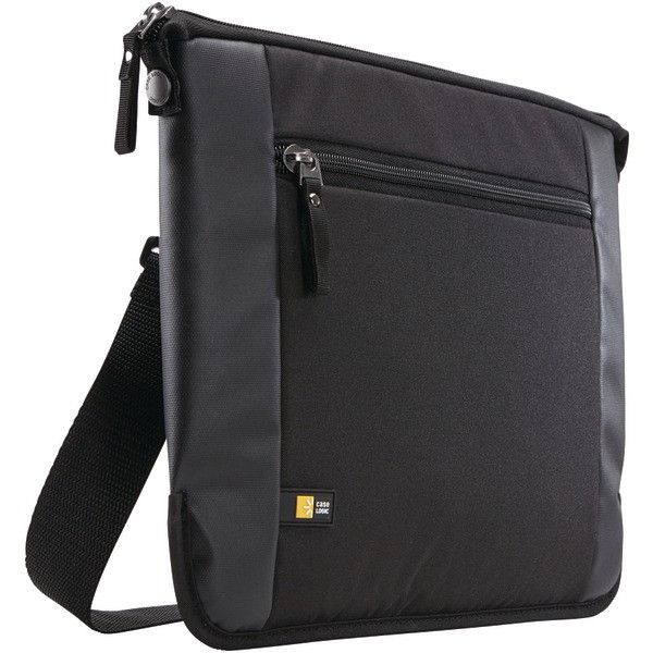 "Case Logic INT111BLACK 11"" Chromebook & Microsoft Surface INTRATA Attaché"