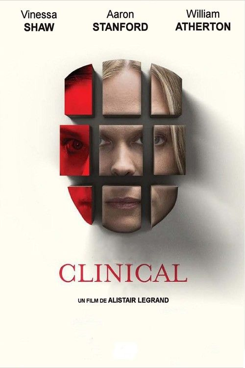 Clinical (2017) Full Movie Streaming HD