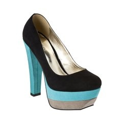 These are being shipped to me as we speak.: Colorblock Shoes, Shoesshoessho, Favorite Colors, Colors Blocks