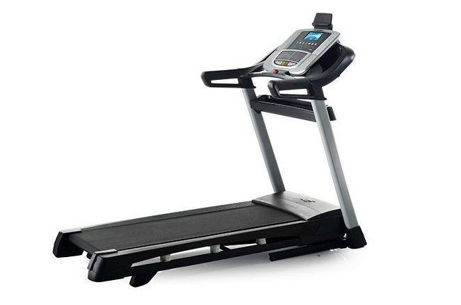 Best Budget Treadmills: NordicTrack C 990                              …
