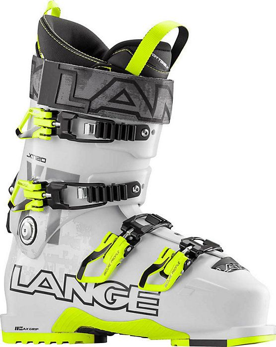 Lange XT 120 Ski Boot- Men's Ski Boot - Men's Ski Gear - Lange Ski Boot