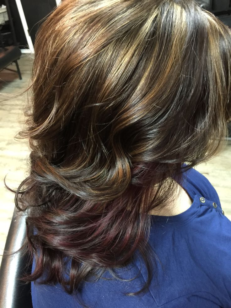 1000+ ideas about Red Violet Highlights on Pinterest ...