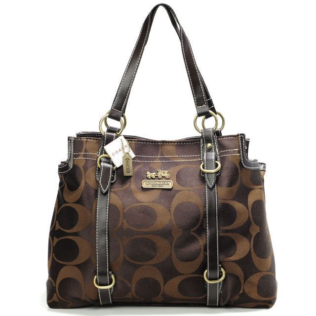 Take Your Chance To Get #Coach bags More Choices & Better Service For You