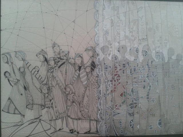 Art Gallery /Calliope Iconomacou