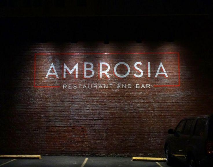 38 Best Restaurant Signs Images On Pinterest Visual