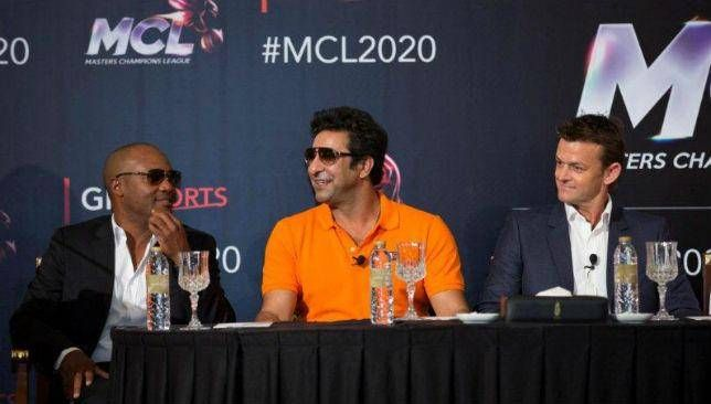 wasim lara and adam at mcl 2020 conference