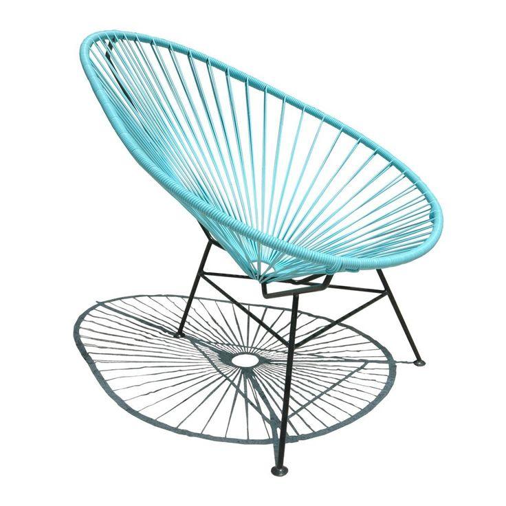 Mini Acapulco Chair for Kids