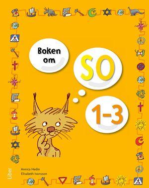 Boken om SO 1-3 | Liber
