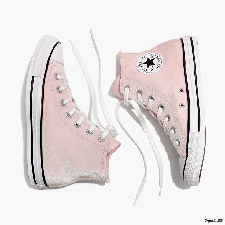 Cool sneakers on a budget #sneakers #shoes #budget #converse #womenstyle #puma #sneakerholics