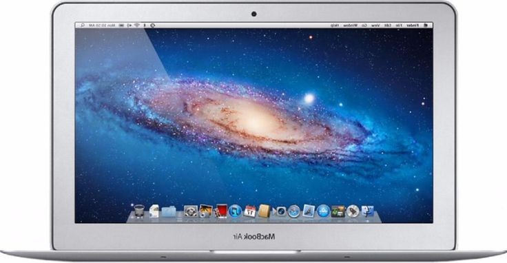 Ноутбук Apple MacBook Air 11 (MJVP2RU/A)