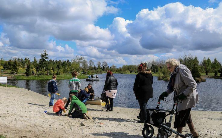 #Meivakantie! Een dagje uit met kinderen in #Westerwolde. Samen iets nieuws ontdekken en beleven.