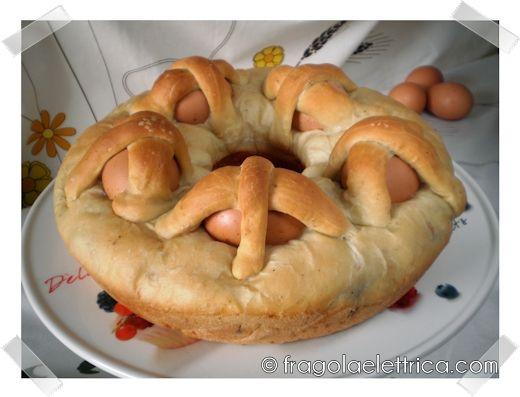 CASATIELLO fragolaelettrica.com Le ricette di Ennio Zaccariello #Ricetta