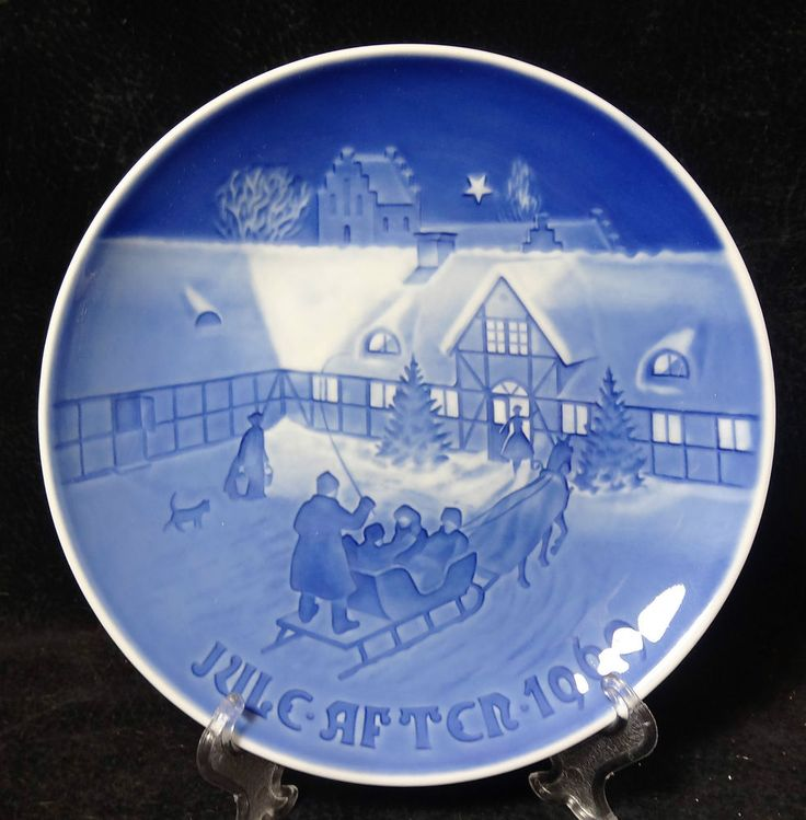 7 Fun u0026 Unique Ways To Eat Watermelon. Christmas PlatesWall ... & The 20 best Danish Christmas plates images on Pinterest | Christmas ...