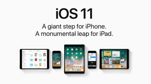 iOS 11 Announced: Release Date, Features, And More