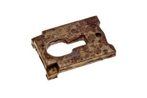 Craftsman 974326003 Router Slide Lock by Craftsman. $13.69. Craftsman 974326003 Router Slide Lock. This slide lock is used on router. This part is used on Craftsman models. 1.3-Inch long, 1-Inch wide, and 0.3-Inch high. Package weight of this item is 1-Pound. Craftsman - America's Most Trusted Tool Brand - is characterized by durability, innovation and consistency. From hand tools to power tools and from lawn & garden equipment to tool chests and other storage ...