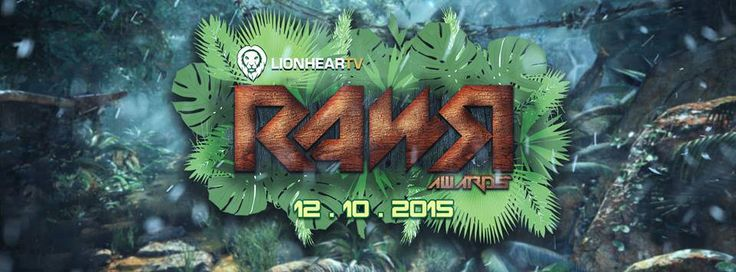 LionhearTV Gathers Local Movie and TV Stars for the 1st RAWR Awards