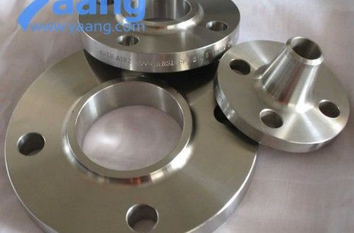 Knowledge Of Stainless Steel Flanges, Stainless Steel Pipe Fittings and Stainless Steel Pipes