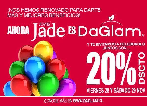 www.daglam.cl