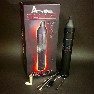 #atmos astra under the #vape scope! See Vapor Seller's Full #review at http://vaporseller.com/vaporizer-reviews/atmos-Astra-vaporizer-review #vapeon #vapecommunity #vapelife #vaporizer #review