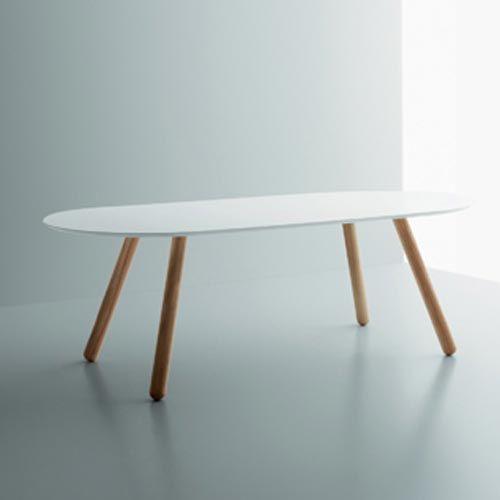 Tavolo Pixie - design Oggimai Studio - Miniforms