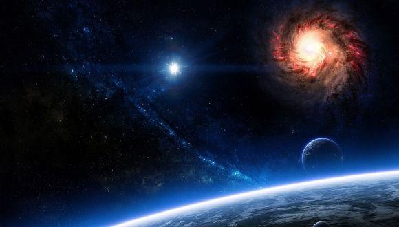 11 bin galaksi üzerinde yapılan araştırma tüyler ürpertici bir gerçeği gözler önüne sürüyor. Uzaydaki bilinmeyen bir şey, galaksileri teker teker yok ediyor!