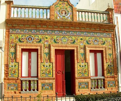 Isla Cristina Huelva Andalucia Spain. February 2008