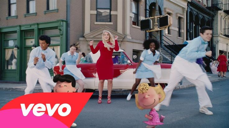 Music video by Meghan Trainor performing Better When I'm Dancin'. © 2015 Epic Records, a division of Sony Music Entertainment