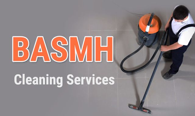 Top Cleaning Services Company In Uae - Abu Dhabi  Bashm Cleaning Services  is based in Dubai, U...