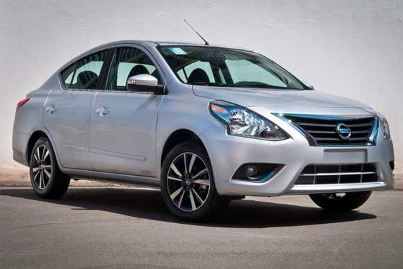 Conheca Os Dados Tecnicos Do Nissan Versa Sv 1 6 2019 Consumo Potencia E Mais Nissan Carros Pcd