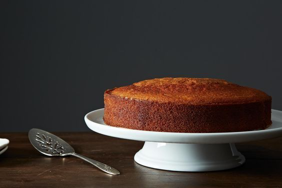 Maialino's Olive Oil Cake on Food52