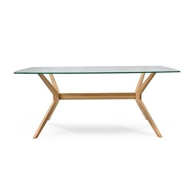 Cool Nora 185m Dining Table