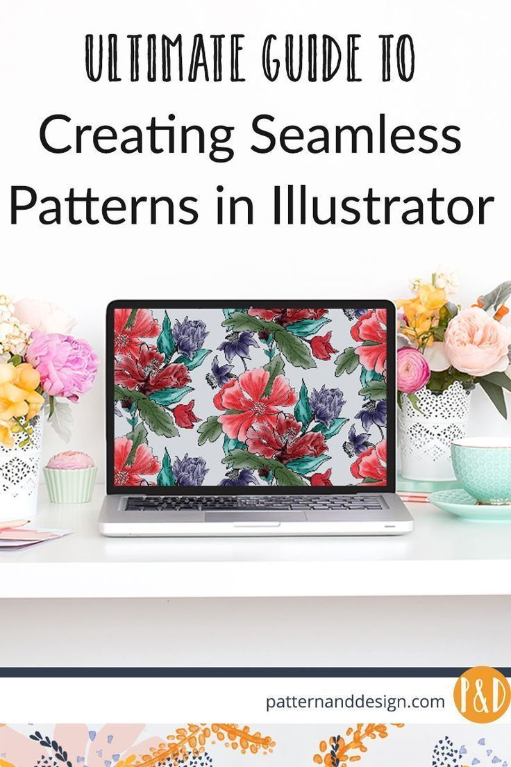 Seamless Pattern Repeats Surface Pattern Design Repeat Patterns