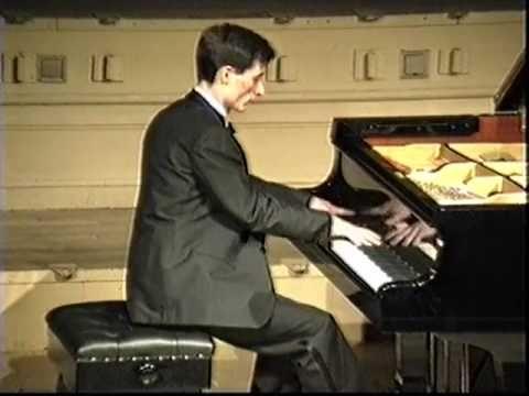 Mendelssohn : Scherzo op.16 No.2 in E minor - YouTube