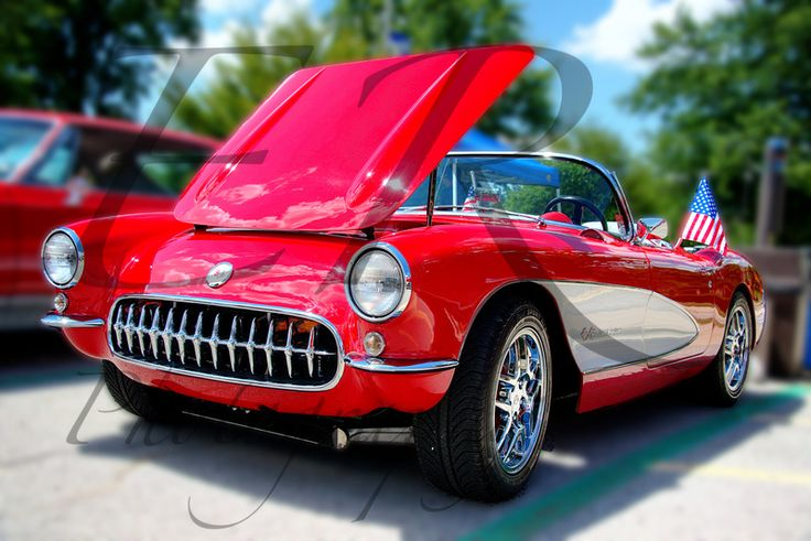 Eric Rogers Photography | Cars