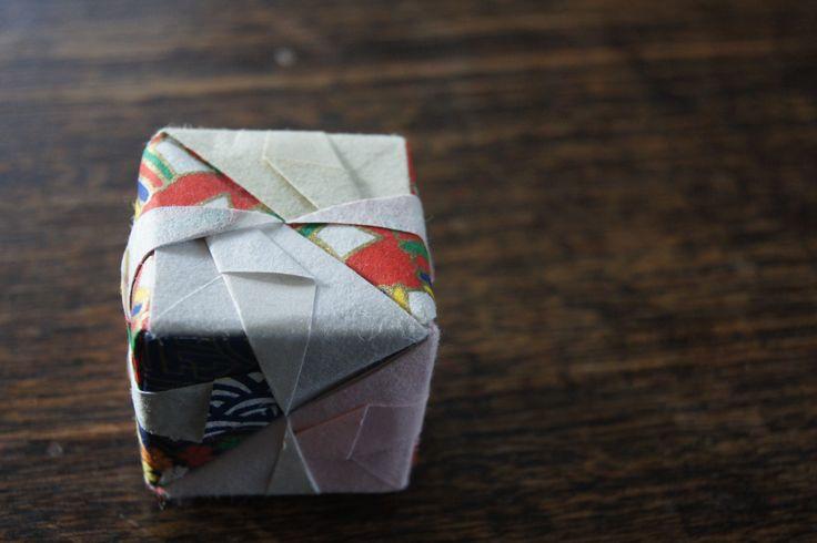 Origami biox