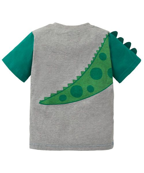 George Pig Dinosaur T-Shirt - t-shirts & tops - Mothercare