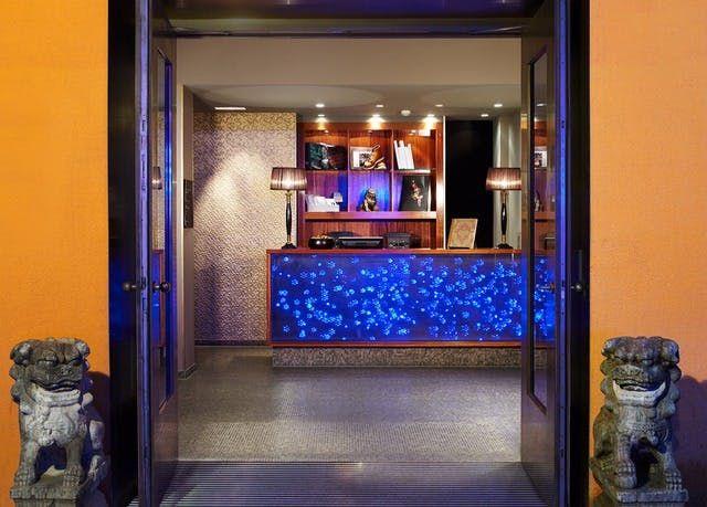 Roomers Frankfurt Frankfurt Am Main Hessen Deutschland Hotel Design Hotel Luxushotel