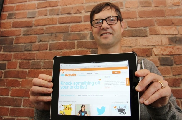 Vancouver-made Ayoudo apps the ante, rolls out across Canada