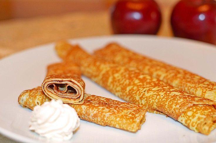 Der perfekte Pfannkuchen - gelingt einfach immer, ein tolles Rezept aus der Kategorie Backen. Bewertungen: 864. Durchschnitt: Ø 4,7.