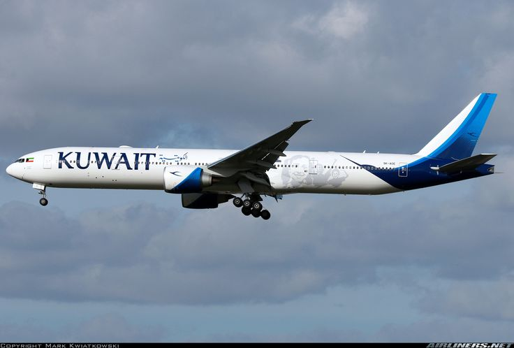 Boeing 777-300/ER - Kuwait Airways | Aviation Photo #4584919 | Airliners.net