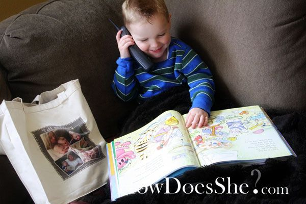 A long distance date with grandma for Mother's day! LOVE this idea!