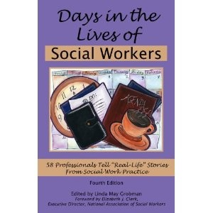 Excellent book by Linda Grobman for all those considering the field of social work or those wanting to look into alternate career paths within social work