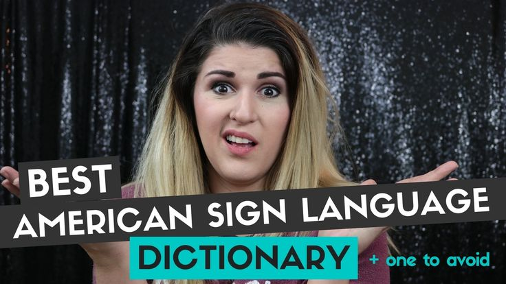 American Sign Language (ASL) Complete 3-Level Course ...