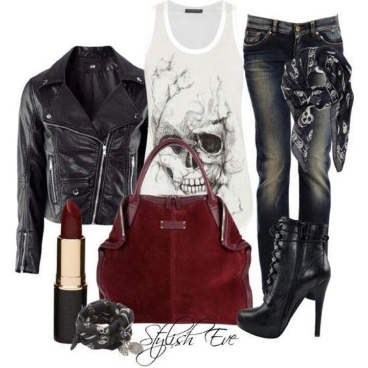 Rocker Chic!!!
