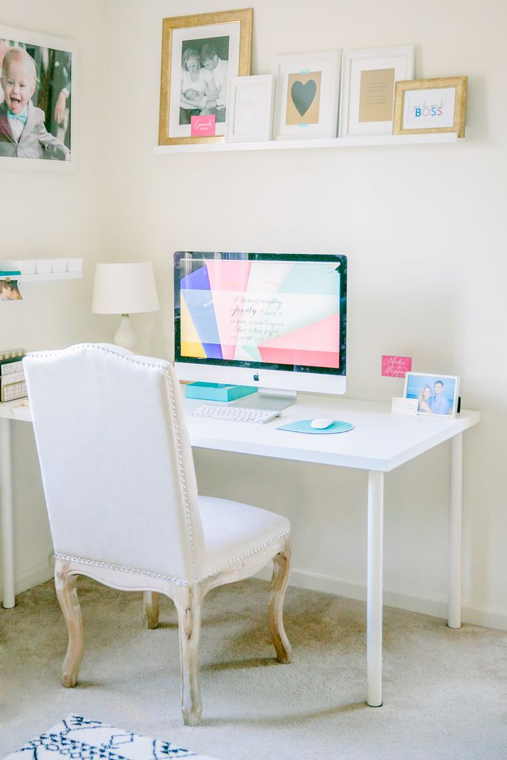 View entire slideshow: Chic Work Spaces on http://www.stylemepretty.com/collection/1116/
